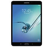 Samsung 8 Galaxy Tab S2 - Octa-Core, 32GB, 3GBRAM - E285015