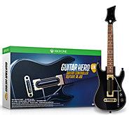 Guitar Hero Live Guitar Controller - Xbox One - E286415