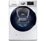 Samsung 6500 Series 4.5 Cubic Foot Front-Load Washer - E288815