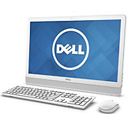 Dell 23.8 All-in-One - Intel i3, 8GB, 1TB, Keyboard & Mouse - E289115