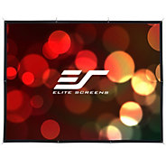 Elite Screens 114 DIY Pro Series Outdoor Screen - E293415