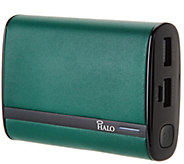 HALO 8400 mAh Portable Phone & Tablet Charger - E228016