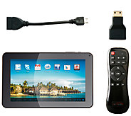 Envizen 9 8GB Tablet with Accessories - E281316