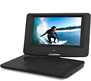 Ematic 13.3 Swivel Portable DVD Player - E287016