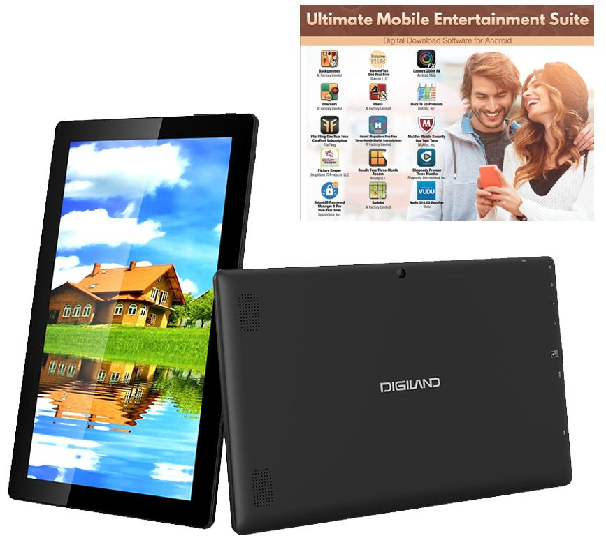 Buy Android Tablets: 2012