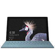 Microsoft Surface Pro Core i7 8GB 256GB with Keyboard & Office - E291716