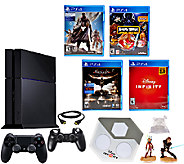 Sony PS4 500GB Ultimate Star Wars Bundle with Accessories - E228017