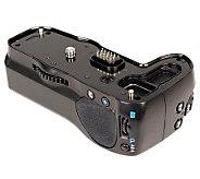 Bower Digital Power Battery Grip for Pentax K-7 - E260717