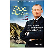 Doc Martin: Series 5 Two-Disc DVD Set - E262517