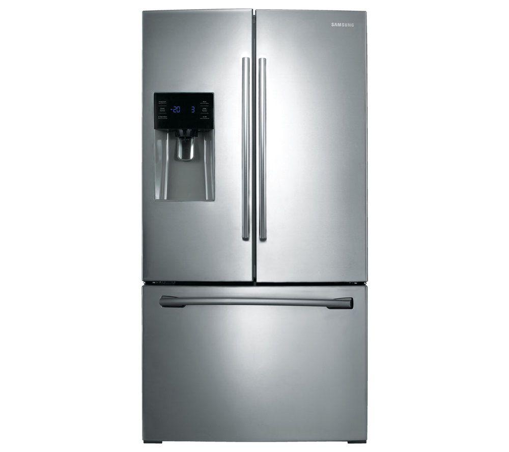 Samsung 26 cu ft french door refrigerator w dual ice maker samsung 26 cu ft french door refrigerator w dual ice maker page 1 qvc rubansaba