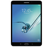Samsung 9.7 Galaxy Tab S2 - Octa-Core, 32GB, 3GB RAM - E285017