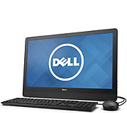 Dell 23.8 All-in-One - Intel, 4GB, 500GB, Keyboard & Mouse - E289117
