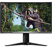 Lenovo 27 Curved Gaming Monitor - E291917