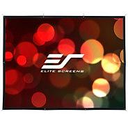 Elite Screens 133 DIY Pro Series Outdoor Screen - E293417