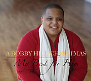 A Bobby Hill Christmas My Best for Him CD - E230318