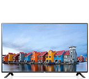 LG 42 1080p LED TV - E287318