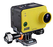 AEE S40 Pro MagiCam Action Camera -  1080p Video, 8 Megapixel - E287918