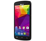 BLU Studio X8 HD Unlocked Android Smartphone - E289718