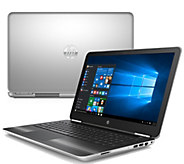HP Pavilion 15 Laptop - AMD A12, 8GB RAM, 1TBHDD - E289918