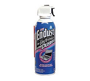 Endust Electronics 10-oz Duster with Bitterant - E255319