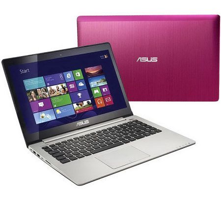 "ASUS 11.6"" VivoBook - Intel Core i3, 4GB RAM, 500GB HD"