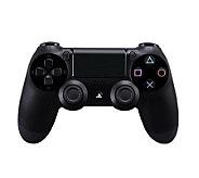 Sony DualShock4 Controller - Black - PS4 - E274219