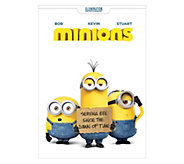 Minions DVD - E286119