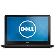 Dell 15 Touch Laptop - i7, 8GB RAM, 1TB HDD, NVIDIA GTX 960 - E290119