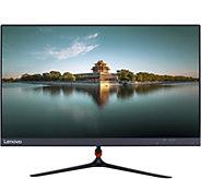Lenovo 21.5 Widescreen LED LCD Monitor - E291919