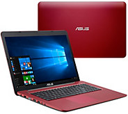 ASUS 17 Laptop Core i3, 12GB RAM 1TB HDD w/ 2YR Warranty & Softeware - E229720