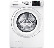 Samsung 4.2 Cubic Foot Front-Loading Washer - E277920