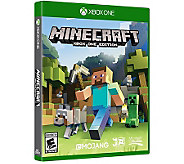 Minecraft Game - Xbox One - E283620