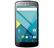 BLU Studio X GSM Unlocked Quad-Core Android Smartphone - E283820