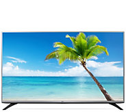 LG 43 Class LED Full HD 1080p Smart TV w/ Built-In Wi-Fi - E287320