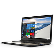 Toshiba 17 Win 10 Laptop - Intel Core i5, 8GBRAM, 1TB HDD - E287520