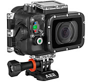 AEE S60 Plus MagiCam Action Camera - 1080p Video, 16MP, Wi-Fi - E287920