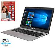 ASUS 15.6 ZenBook -  Core i7, 16GB RAM, 1TB HDD - E289620