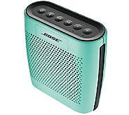 Bose SoundLink Color Bluetooth Speaker - E226721