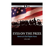 Eyes on the Prize: Americas Civil Rights Years1954-1965 - E265521
