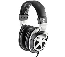 Turtle Beach Ear Force M7 Mobile Headset For All Phones