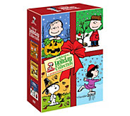 Peanuts Holiday Collection DVD - E286421