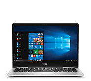 Dell Inspiron 13.3 Touch Laptop - Core i7, 8GBRAM, 256GB SSD - E292521