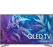 Samsung 49 QLED 4K Ultra HDTV - E293321