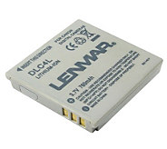 Lenmar DLC4L Canon Digital Camera Battery - E177322