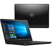 Dell 15 Laptop AMD Quad Core Windows 10,1TB HDD, Software, & Lifetime Tech - E229122
