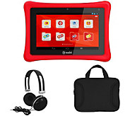 Nabi 2s 7 Wi-Fi Tablet with Bumper & Headphones - E229422