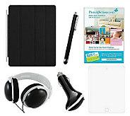 Accessory Kit Bundle for Apple iPad - E267922