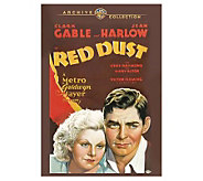 Red Dust (1932) - DVD - E271322