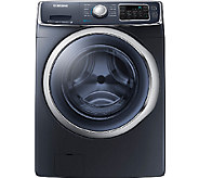 Samsung 4.5 Cubic Foot Front-Load Washer with PowerFoam - Ony - E277922