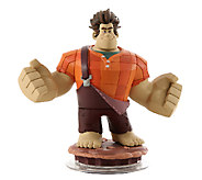 Disney Infinity - Wreck-It Ralph Figurine - E278722